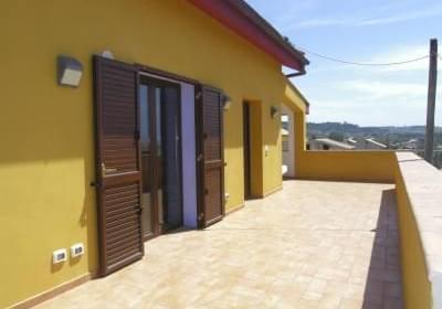 Casa Vacanze Villa San Giorgio Lumia